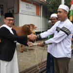 ERKA : Idul Adha Sebagai Momentum Meneladani Ketakwaan Nabi Ibrahim dan Ismail AS
