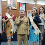 Kubu Raya Wakili Kalbar di Ajang Putri Pariwisata Indonesia dan Putri Pariwisata Nusantara
