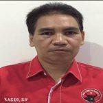 PDIP Ketapang Prihatin Atas Kasus HMU