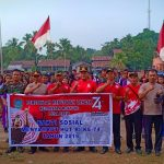 Pemkab Landak Apresiasi Desa Darit Bangkitkan Semangat Gotong Royong Lewat Baksos