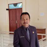 Komisi ASN Surati Bupati Melawi untuk Melantik Syaiful Khair Sebagai Sekwan