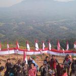 Merajut Keberagaman dan Toleransi di Bukit Sepancong