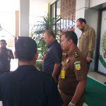 Ketua DPRD Ketapang diperiksa Penyidik Tiga Jam