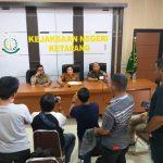 Kejari Ketapang Akan Limpahkan Kasus Eks Ketua DPRD Ketapang ke PN Tipikor Pontianak