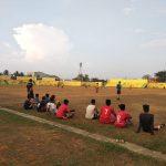 Ketapang Tuan Rumah U-22 Liga 3 Zona Kalbar