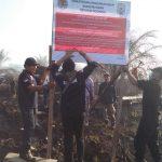 Pemkab Landak Tindak Tegas Perusahaan Pembakar Lahan