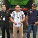 Dua Unit Mobil Mewah dilimpahkan Polres Bengkayang ke Bea Cukai Jagoi Babang