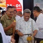 Festival Durian Jadi Atensi Pemangku Kebijakan di Kalbar