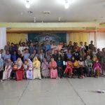 Forum Silaturahmi Masyarakat Pantai Utara Terbentuk di Melawi