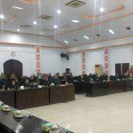 Tak Kuorum, Rapat Paripurna DPRD Ketapang Batal Digelar
