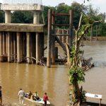 Rangka Baja Cocok Untuk Konstruksi Pembangunan Jembatan Kebrak