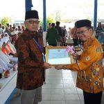 Kabupaten Melawi Sukses Mendukung Moderasi Beragama dan Penguatan Fungsi Penyuluh Agama