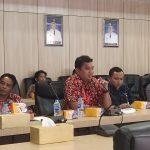 Desa Bukit Serayan Dambakan Akses Internet 4G