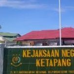Kades Desa Sungai Nanjung dilaporkan ke Kejari Ketapang