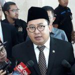Prabowo Teken Surat Calon Pimpinan DPR, Fadli Zon Terdepak