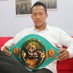 Catat! Ini Tanggal Pertarungan Petinju Indonesia Daud Yordan Berikutnya