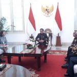 10 Nama Calon Pimpinan KPK yang Diserahkan ke Jokowi