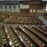 Mengacu Presensi Anggota Dewan, Demokrat sebut Pengesahan RUU KPK Telah Kuorum