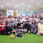 Parentalk, Wadah Keluarga Milenial Belajar Semua Urusan Rumah Tangga