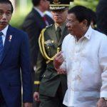 Presiden Filipina Duterte Izinkan Warga Tembak Koruptor