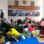 Kisah Mengerikan Perantau di Wamena yang Diselamatkan Penduduk Setempat