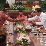 Walhi Sebut 61 Orang yang Ketemu Jokowi Cuma Ajukan Kepentingan Pribadi