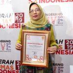 Lagi, Pemkot Pontianak Raih Anugerah Humas Indonesia 2019