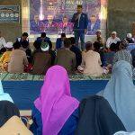 HUT PAN Ke XXI, DPD PAN Melawi Kunjungi Pesantren Al Shigor