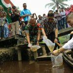 Punggur Kecil Selangkah Lagi Menuju Desa Mandiri
