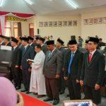 30 Legislator Melawi dilantik