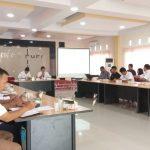 FGD I PUPR Kabupaten Landak, Targetkan Percepatan Pencapaian Akses Sanitasi