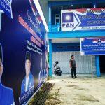 DPD PAN Melawi Buka Pendaftaran Balon Kepala Daerah
