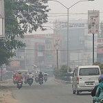 Polusi Karhutla Kian Memburuk, Pemkot Pontianak Perpanjang Libur Sekolah