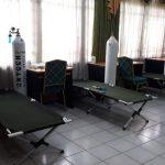 Dinkes Pontianak Siagakan Tujuh Rumah Oksigen Sebagai Pertolongan Pertama