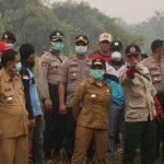 Pemkab Landak Imbau Masyarakat Gotong Royong Tanggulangi Karhutla