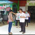120 Warga Perbatasan Jagoi Babang Menderita ISPA