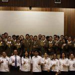 72 Peserta Ikuti West Borneo Travelution Bali