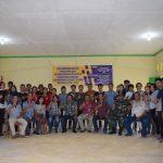 Seminar dan Mubes Pembentukan Pengurus Persatuan Pemuda Sajingan Besar