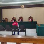 Kasus Narkotika 107 Kg Dan Ekstasi 114 Butir Sungai Duri