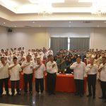 Seminar Wawasan Kebangsaaan, Kubu Raya Bahas Degradasi Kebangsaan