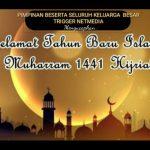 Tahun Baru Islam 1441 H