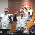 Bupati Bengkayang Terjaring OTT KPK di Pontianak