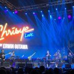 Erwin Gutawa Bikin Chrisye 'Hidup' Kembali di Synchronize Fest 2019
