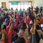 Serikat Pekerja Rumah Tangga Desak DPR Buat UU Perlindungan PRT