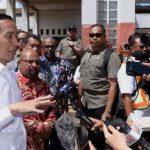 Jokowi: Tsunami dan Gempa Ada di Lingkungan Kita