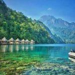 Menyisir Desa Sawai, Menelaah Surga Tersembunyi di Pulau Seram
