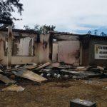 1.010 Rumah, Kantor dan Kendaraan Dibakar Saat Kerusuhan Wamena