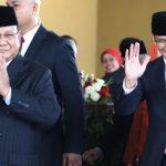 Prabowo Bakal Sambangi Istana Penuhi Undangan Jokowi, Jadi Menhan?
