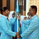 Pengurus Daerah HIMPAUDIKubu Raya periode 2019-2023 dilantik