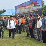 Kubu Raya Bersinergi Wujudkan Desa Mandiri Bersama TNI